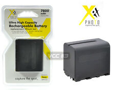 BATTERY FOR SONY NP-F950  NP-F960 NP-F970 BP-970
