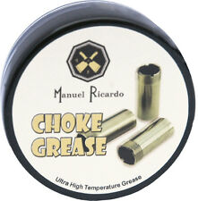 MANUEL RICARDO CHOKE GREASE - 20ml TUB -SPECIALLY DESIGNED FOR SHOTGUNS