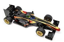 SPEED PASSION 1:10th F-68 1:10th Scale Formula 1 Body Shell- Unpainted