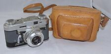 Graflex Graphic 35 Camera