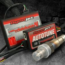 Dynojet Power Commander Auto Tune Combo PC 5 PC5 PCV CANAM Outlander 800 1000 12