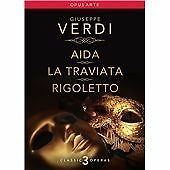 Verdi: Operas Box Set