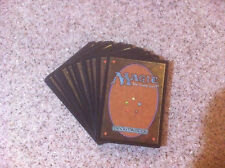 MTG: MAGIC THE GATHERING COLLECTION - 40 Cards RARES & UNC ONLY - FOIL/Mythics