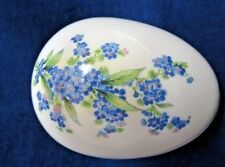 Limoges Porcelain Easter Egg Trinket Box