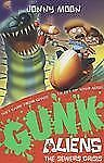 The Sewers Crisis (GUNK Aliens)-ExLibrary