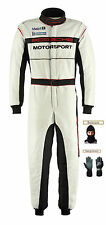 MotorSports Go Kart Race Suit CIK/FIA Level 2