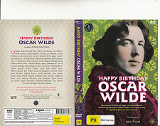 Oscar Wilde-Happy Birthday Oscar Wilde-2004-[110 Minutes]USA-DVD