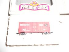 Bachmann piste n 1:160: 71250 BOX CAR Burlington, OVP
