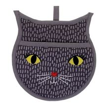 Topflappen Katze Ulster Weavers