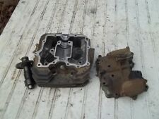 1986 HONDA ATC 250SX ENGINE HEAD CAM VALVES ROCKER ARMS