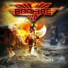 Bonfire - Pearls  (2016) Digibook   NEU
