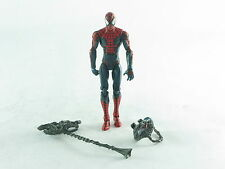 "Marvel Universe Spider-man, House Of M Costume 4"" Action Figure"