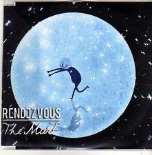 (CH220) Rondezvous, The Murf - 2011 DJ CD