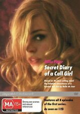 Secret Diary of a Call Girl: Series 1 DVD NEW