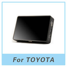 USB SD AUX MP3 CD Changer Adapter for Toyota Corolla Verso Previa Land Cruiser
