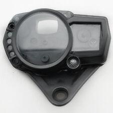 Speedometer Tachometer Gauge Case Cover For Suzuki GSX-R GSXR 600 750 2006-2009