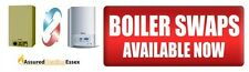 Central Heating Gas Combi Boiler SUPPLIED & FITTED £1699 inc Free Powerflush.