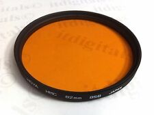 Hoya 82mm 85B 85-B Color Conversion Multi-Coated (HMC) Lens Filter 85 B MC 82 mm