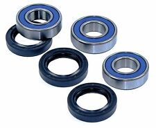 Honda TRX350FM Rancher ATV Rear Wheel Bearings 00-06