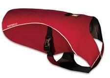 MANTEAU POLAIRE / PLUIE  POUR CHIEN   - K9 OVERCOAT RUFFWEAR   taille / SIZE XL