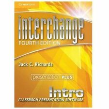 Interchange Fourth Edition: Interchange Intro Presentation Plus by Jack C....