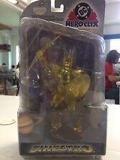 NEW DC Heroclix Hypertime Sinestro NUOVO DA MAGAZZINO BLISTERATO INCREDIBILE!!!!