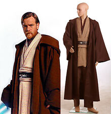 Star Wars Obi-Wan Kenobi Jedi TUNIC Costume New Version *Tailored*