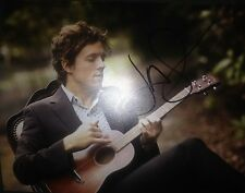 JASON MRAZ SIGNED IM YOURS 8X10 PHOTO PROOF COA WE DANCE WE SING WE STEAL THINGS