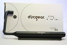 DiscGear RARE Selector Case FX LIGHT KIT #7000-23 New in Box FAST SHIPPING!