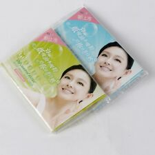 100x Facial Oil Control Absorption Film Tissue Makeup Blotting Papers HPT