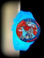 Transformers - 8 Toy Watches - Party Favors Watch Birthday Pinata Prizes Robots