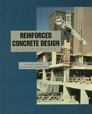 Reinforced Concrete Design (4th Edition)-ExLibrary
