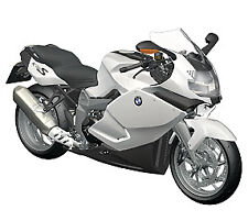 BMW K1200S K1300S R GT Workshop Service Repair Manual DVD