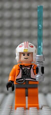 LEGO® Star Wars™ Luke Skywalker Pilot - 8129 ATAT -Rare!