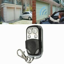 Universal Cloning Remote Control Key Fob for Car Garage Door Electric Gate new 1