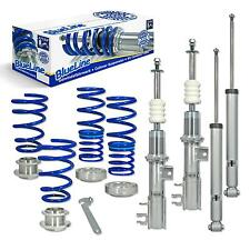 Jom blueline coilover suspension kit fiat grande punto 1.4 t-jet 2005 -