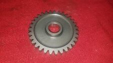 KX125 KAWASAKI 1989 KX 125 89 KICK IDLER GEAR START STARTER KICKER