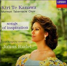 Kiri Te Kanawa - Songs of Inspiration, Kiri Te Kanawa, Excellent