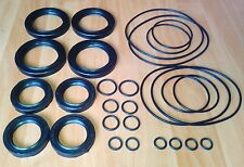 belarus tractor 400 front drive axle seal kit