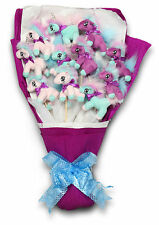 PLUSH UNICORN BOUQUET by ThinkGeek - RETIRED, Unique Stuffed Animal/Doll Gift
