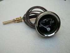 David Brown Tractor Water Temperature Gauge