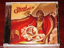Blood Ceremony: S/T ST Self Titled Same CD 2008 Rise Above / Candlelight USA NEW