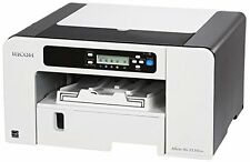 Ricoh Aficio SG 3110DNW GelSprinter Printer Color 3600 x 1200 dpi