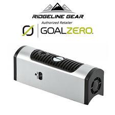 GOAL ZERO Sherpa 50 & 100 AC Inverter 100W/AC110V
