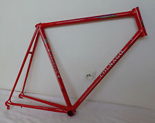 COLNAGO  STEEL ROAD FRAME 58 OR 60 CM