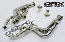 OBX Racing Sports Full Exhaust Header Fit 64-72 PONTIAC GTO 326-455 V8 Headers