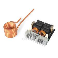 LT 1000W ZVS Low Voltage Induction Heating Board Modul/Tesla Voil 12-48V 20A DIY
