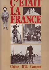 C1 Brugere Trelat C ETAIT LA FRANCE Vie Francais avant 1914 PAR LA PHOTOGRAPHIE