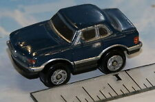 Micro Machines Mercedes-Benz 450 SLC # 1