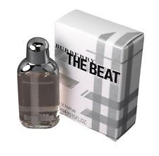 Burberry The Beat Women Mini Bottle 0.15 OZ 4.5 ML Eau De Parfum Splash Nib